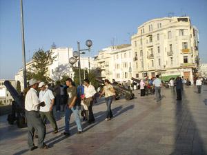 Tanger, à la croisée des civilisations