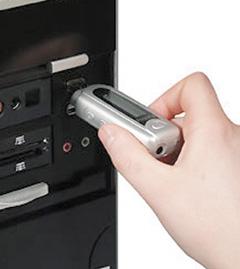 High-tech : Des cartables dans des clés USB !