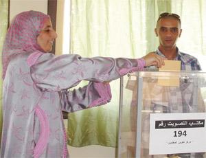 Référendum constitutionnel : L'Oriental a enregistré un taux de participation de 63,99%