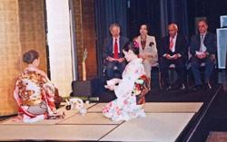 Le Japon s'exhibe à Rabat