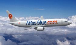 Tourisme : Atlas-blue multiplie les nouvelles lignes