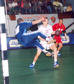 Handball : Casablanca, capitale arabe