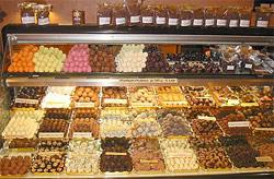 Formation : Un Concours pour les chocolatiers
