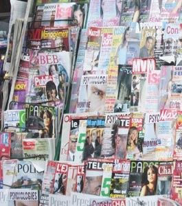 France : la situation de la presse inquiète