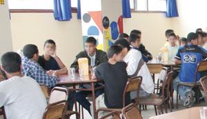 Intoxication alimentaire au collège Zahraoui de Meknès : des mesures disciplinaires à l'encontre des responsables
