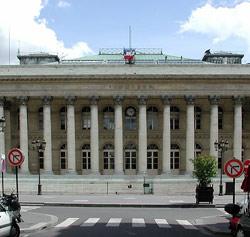 Paris : l'action de Vivendi s'envole