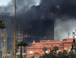 Le chaos s'installe en Égypte : Le Maroc procède à l'évacuation de ses ressortissants