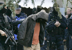 Un espion à l'intérieur d'Al-Qaïda