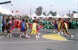 Casa-basket : Les épreuves de l'avenir
