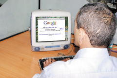 High-tech : Google contre les nids de spywares