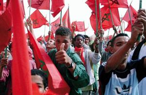 Laâyoune : condamnation générale de la provocation espagnole