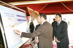 Une nouvelle vision urbaine pour Meknès