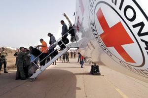 Une ONG marocaine dénonce l'existence de tortionnaires du Polisario dans les échanges de visites