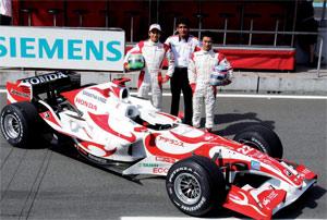 Formule 1 : Super Aguri se retire du plateau