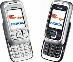 High-Tech : Le téléphone Nokia 6111 arrive