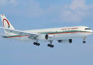 La RAM lance «Safar Flyer Tawassoul»