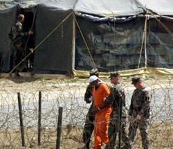 Suicides controversés à Guantanamo
