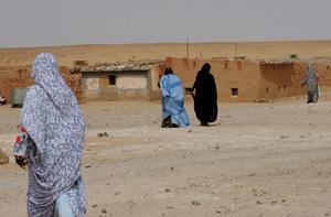 Tindouf : Découverte d'un centre de détention secret pour femmes