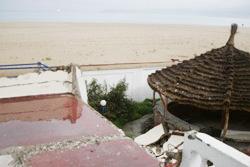 Corniche de Tanger : la fin de l'anarchie