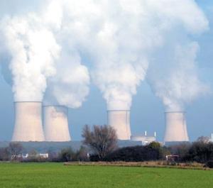 Énergie  : HCP : Le futur est dans le nucléaire