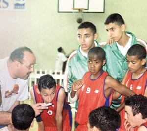 Basket : nos jeunes se sont illustrés à Cahors