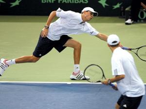 Tennis : Les Etats-Unis remportent leur 32e Coupe Davis