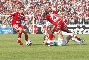 Championnat national de première division : Wydad-Raja : Un classico sous la loupe
