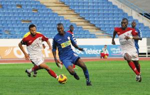 Le FUS de Rabat domine le Stade Malien et passe aux quarts de finale