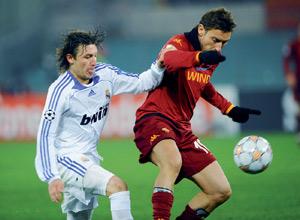 La Roma dompte le Real, Liverpool fait plier l'Inter