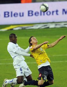 Lyon et Auxerre en Ligue des champions, Lille quatrième
