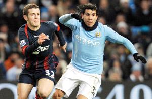 Manchester City lance Vieira et se relance