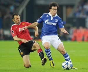 Manchester United ramène Schalke 04 et Neuer sur terre