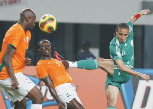La Côte d'Ivoire et le Mali rassurent