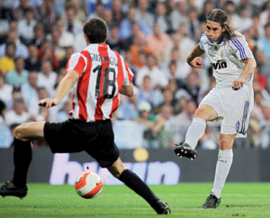 Le Real Madrid doit patienter pour le titre