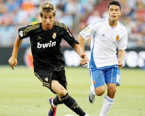 Championnat d'Espagne : Le Real Madrid commence en fanfare
