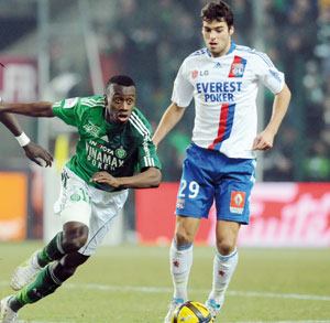 Championnat de France : Marseille et Rennes sur le podium, Lyon efficace