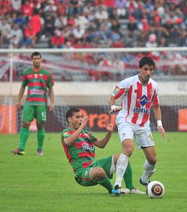 Ligue des Champions : La CAF relève «des lacunes» lors du match WAC-MC Alger