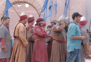 Ouarzazate : Une destination mondiale de l'industrie cinématographique