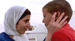 Le court-métrage de Tala Hadid doublement primé