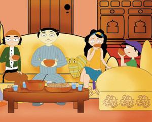 FICAM 2007 : De la BD au film d'animation