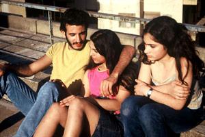 Dans le champ de bataille, une histoire du Liban
