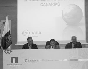 Investissement : Semaine du Maroc à Las Palmas : Opération séduction