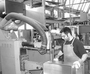 Investissement : Des Espagnols veulent créer une mega-zone industrielle