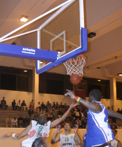 Basket : Raja-IRT, une finale inédite