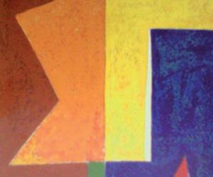 Hamidi et la chorégraphie des couleurs