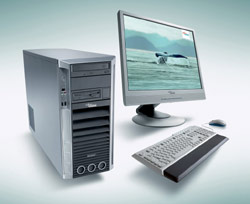 Fujitsu Siemens Computers optimiste