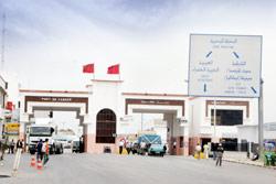 Infrastructures : le port de Tanger change de vocation