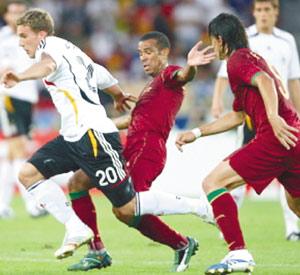 L'Allemagne se console avec la troisième place