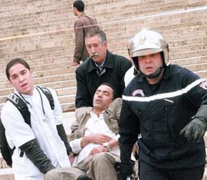 Al-Qaïda frappe au coeur d'Alger