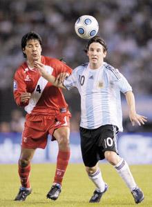 Le Chili qualifié, l'Uruguay ou l'Argentine pour le dernier billet